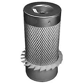 Hastings AF2334 Outer Air Filter Element with Fins