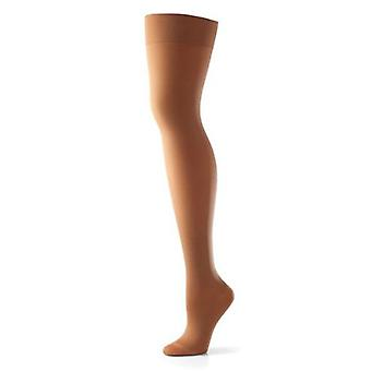 Activa Compression Tights Tights Cl2 Stock Thigh Honey 259-0545 Med