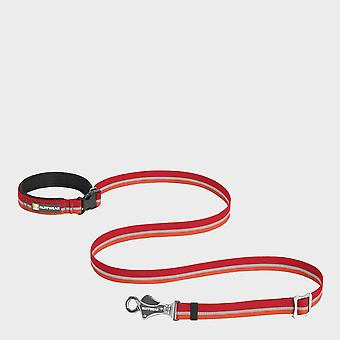 New Ruffwear Dog Slackline Lead Pet Accessories Red