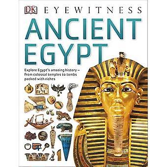 Antico Egitto dalla DK - 9781409343783 libro