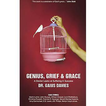Genie - Trauer und Gnade durch Gaius Davies - 9781845503598 Buch