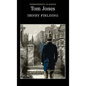 Tom Jones par Henry Fielding - Doreen Roberts - Keith Carabine - 97818