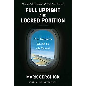 Pełna wersja w pozycji pionowej i zablokowane - Insider's Guide do Air Travel b
