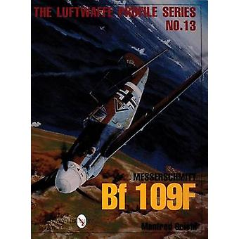 Luftwaffe Profile Series No.13 by Manfred Griehl - 9780764309120 Book