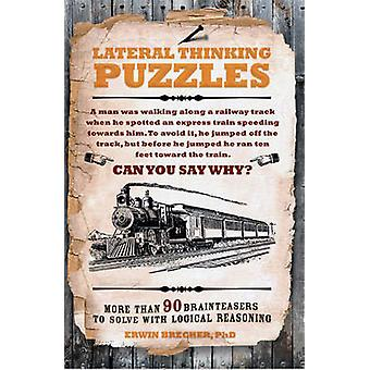 Lateral Thinking Puzzles by Erwin Brecher - 9781780978321 Book