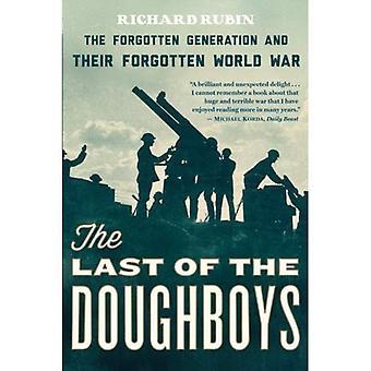 Le dernier des Doughboys: la génération oubliée et leur guerre oubliée du monde
