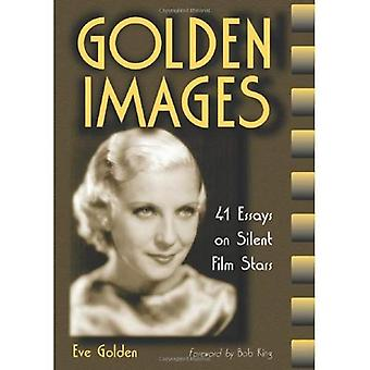 Golden Images: 41 Essays on Silent Film Stars