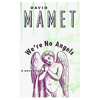 Nous ne sommes pas des anges