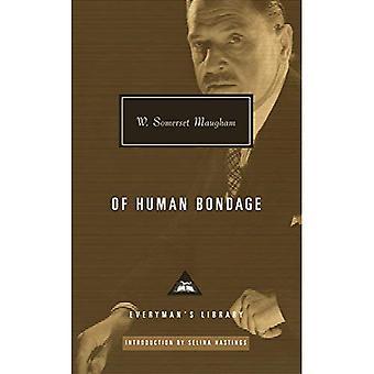 Of Human Bondage (Everyman's Library (Cloth))