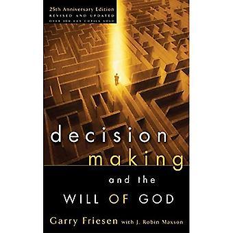 Besluitvorming en de wil van God