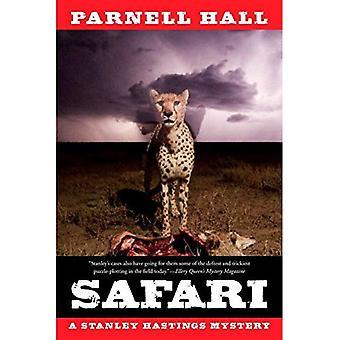 Safari: A Stanley Hastings Mystery (Stanley Hastings Mysteries)