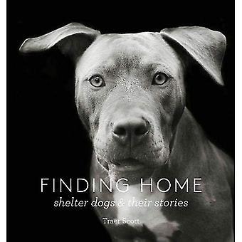 Hitta hem: Shelter hundar och deras berättelser