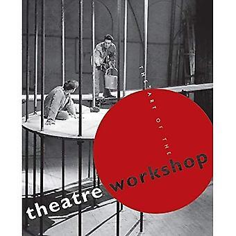 L'Art de l'atelier de théâtre