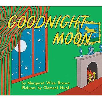 Goodnight Moon [Board book]