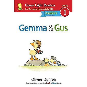 Gemma et Gus GLR niveau 1