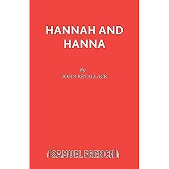 Hannah och Hanna (franskas Acting utgåvor)