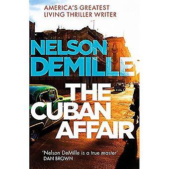 De Cubaanse affaire