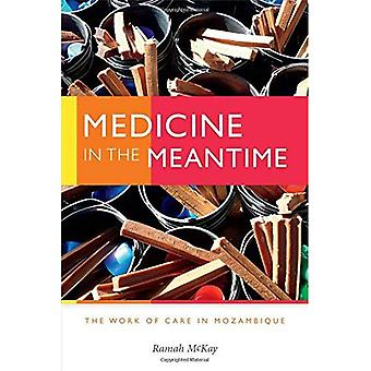 Medicine in the Meantime: The Work of Care in Mozambique (Critical Global Health: Evidence, Efficacy, Ethnography)