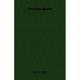 The Note Books by Butler & Samuel