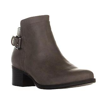 Naturalizer Womens Keaton Pointed Toe Ankle Fashion Boots