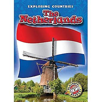 The Netherlands (Exploring Countries)