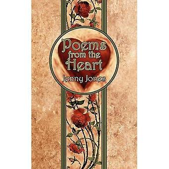Gedichten uit het hart door Jones & Jenny