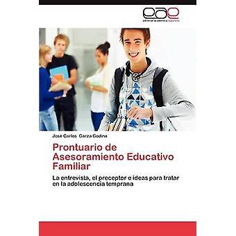 Prontuario de Asesoramiento Educativo tuttu Garza Godina & jos Carlos