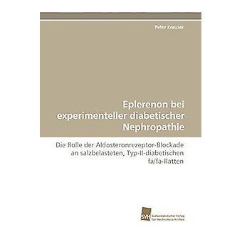 Eplerenon Bei heute Diabetischer Nephropathie da Kreuzer & Peter