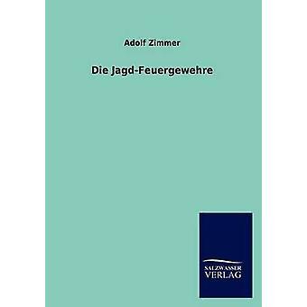 Sterven JagdFeuergewehre door Zimmer & Adolf