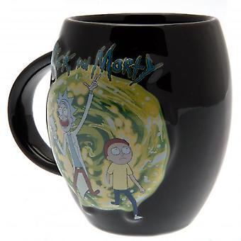 Rick And Morty Tea Tub Mug