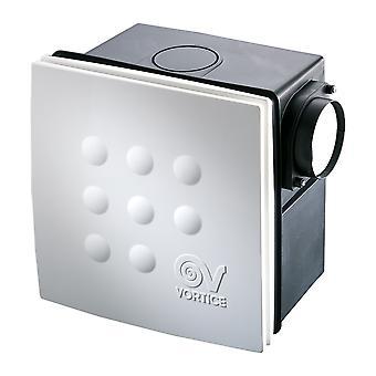 Afzuigkap / duct fan Quadro Medio I EP AC 122 m³/u diverse modellen