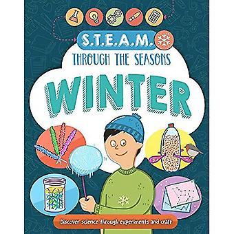 ÅNGA genom års tiderna: Winter (ånga genom års tiderna)