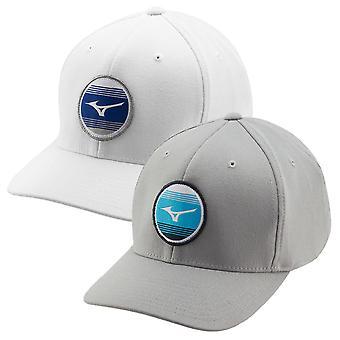 Mizuno Unisex 2019 918 Snapback Golf Cap