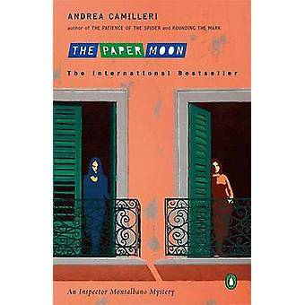 The Paper Moon by Andrea Camilleri - 9780143113003 Book