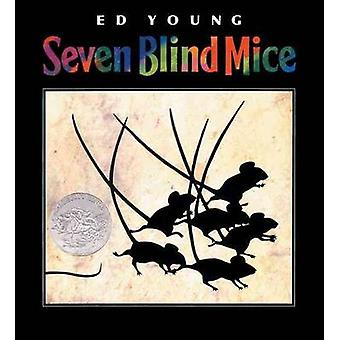 Seven Blind Mice by Ed Young - 9780756909727 Book