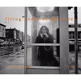 Living Under South Street by Murray Dubin - 9783936636055 Book