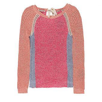 Maison Scotch Multi Coloured Knit