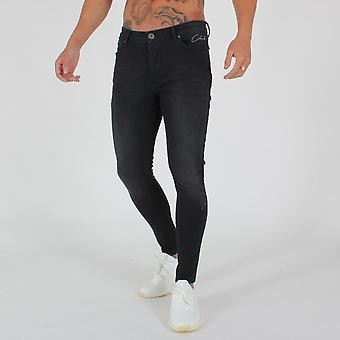 Nuevo Club Club Skinny Jeans - Black