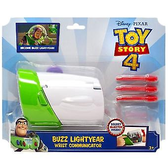 Toy Story 4 Buzz Lightyear pols Communicator