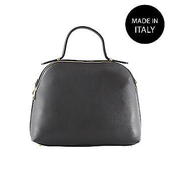 Handbag made in leather 80033
