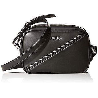 HUGO Leyton Crossbody - Black Women's shoulder bags (Black) 6x12.5x18.5 cm (B x H T)