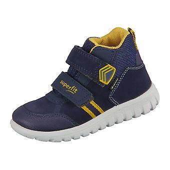Superfit SPORT7 mini 50919980 barn skor