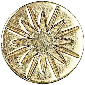 Decorative Seal Coin Star 727Str