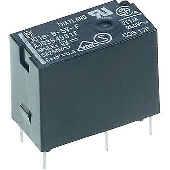 Panasonic JQ1P-12V-F PCB Mount Relay