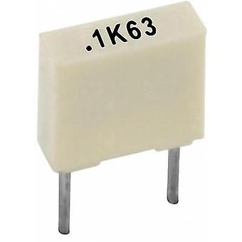 PET capacitor Radial lead 3.3 nF 100 V 10 % 5 mm (L x W x H) 7.2 x 2.5 x 6.5 Kemet R82EC1330AA50K+ 1 pc(s)
