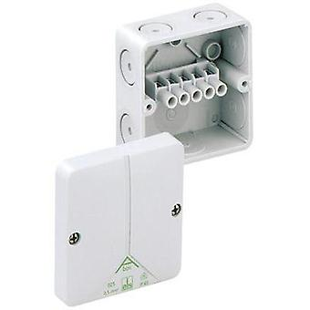 Spelsberg Wet-room junction boxes Abox 025 - 2.5² junction boxes Grey IP65