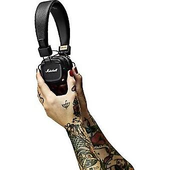 Bluetooth® (1075101) Headphone Marshall Major II Bluetooth