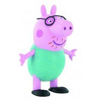 Yolanda Peppa Pig Pope (Toys , Dolls And Accesories , Miniature Toys , Mini Figures)