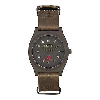 Nixon The Time Teller LTD Bungee / Taka (A1120-2528)