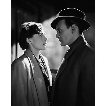 Brief Encounter Photo Print